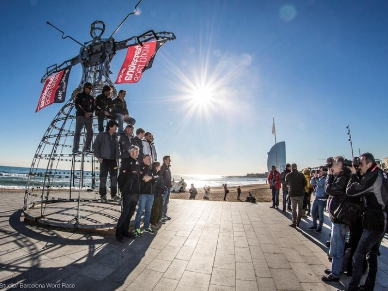 Arrenca la Barcelona World Race