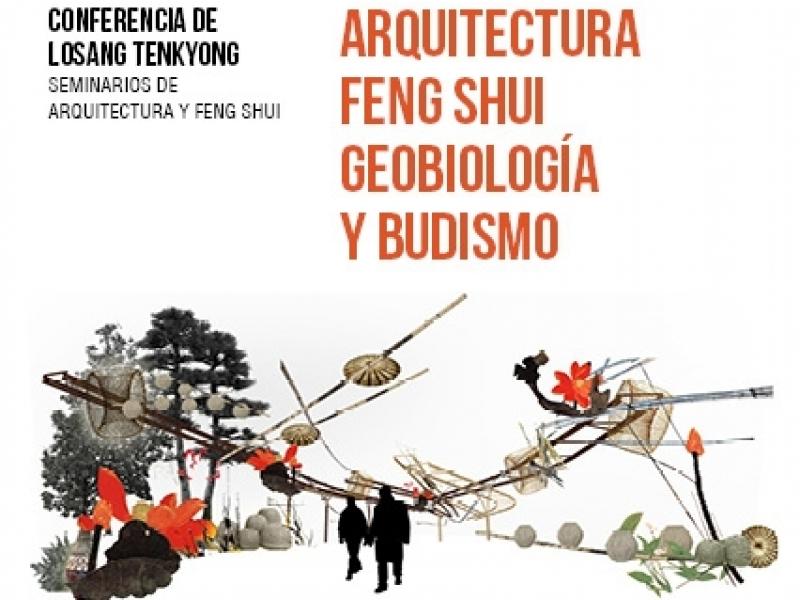 Arquitectura feng shui geobiologia i budisme - Arquitectura feng shui ...