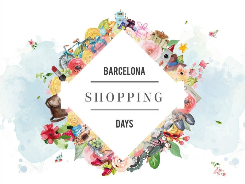 Barcelona Shopping Days